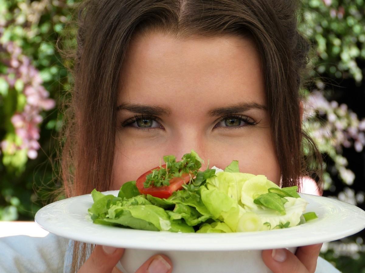 Vamos de dieta Detox