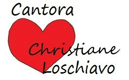 Cantora Christiane Loschiavo