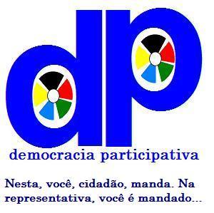 A democracia tal como a imaginamos e não como é