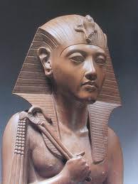 Hatshepsut Faraó egípcia