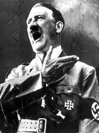 Hitler odiava o povo alemão
