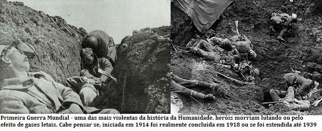 Guerra de 1914-1918.