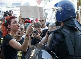 A polícia faz parte, tanto dos cidadãos quanto do Estado