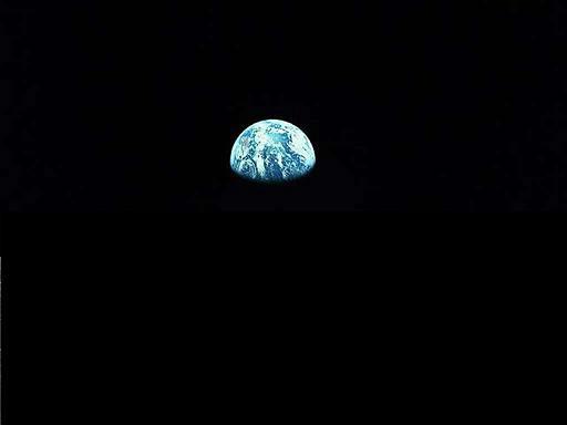 Estamos sós no espaço