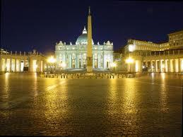 Vaticano se esvazia a cada ano que passa