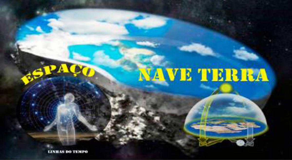 Espaço Nave Terra