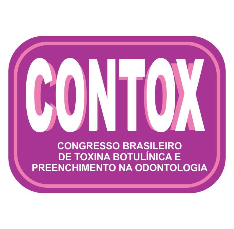 CONTOX - Congresso brasileiro de toxina botulínica botox e preenchedores na odontologia