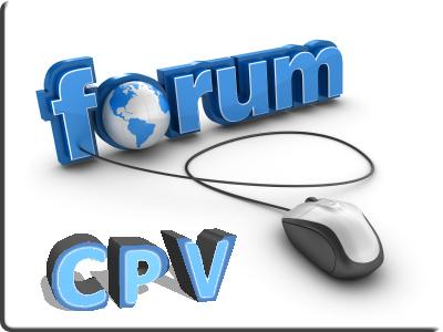 Fórum CPV