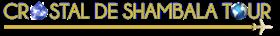 Cristal de Shambala Tour - Turismo Eventos e Receptivo
