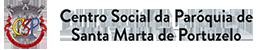 Centro Social da Paróquia de Santa Marta de Portuzelo