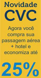 Oferta Cvc