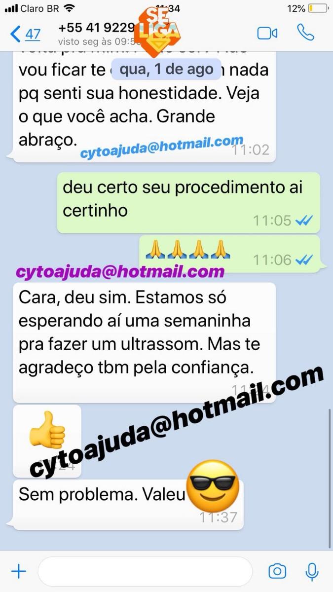 Cytotec Misoprostol Original em Curitiba-pr Vendo Cytotec Misoprostol WhatsApp  046-8808-4166