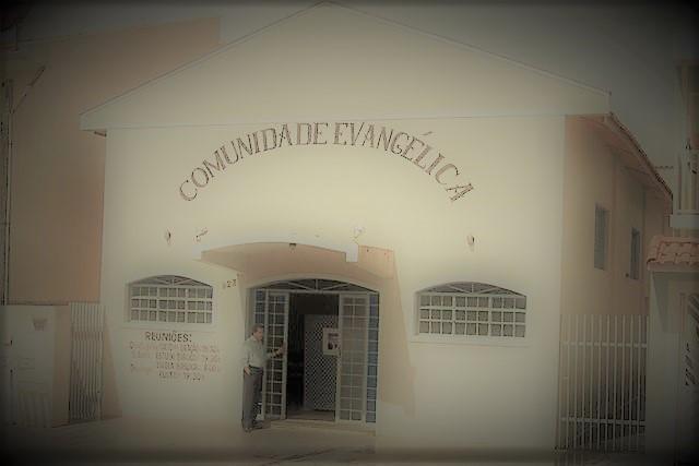 Igreja Comunidade Evangélica - SRV