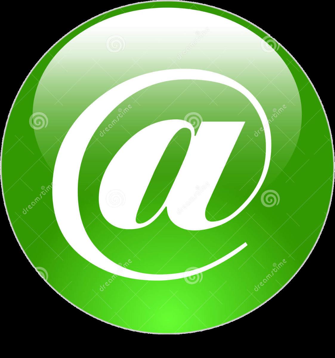 contato email