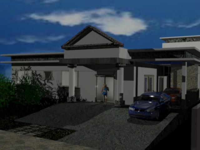 Casa mod 4