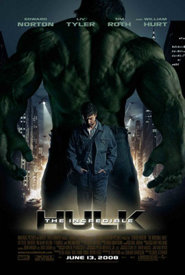O incrivel Hulk (2008)