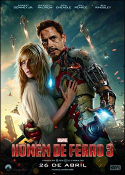 Baixar Filme Homem de Ferro 3   Dublado Download