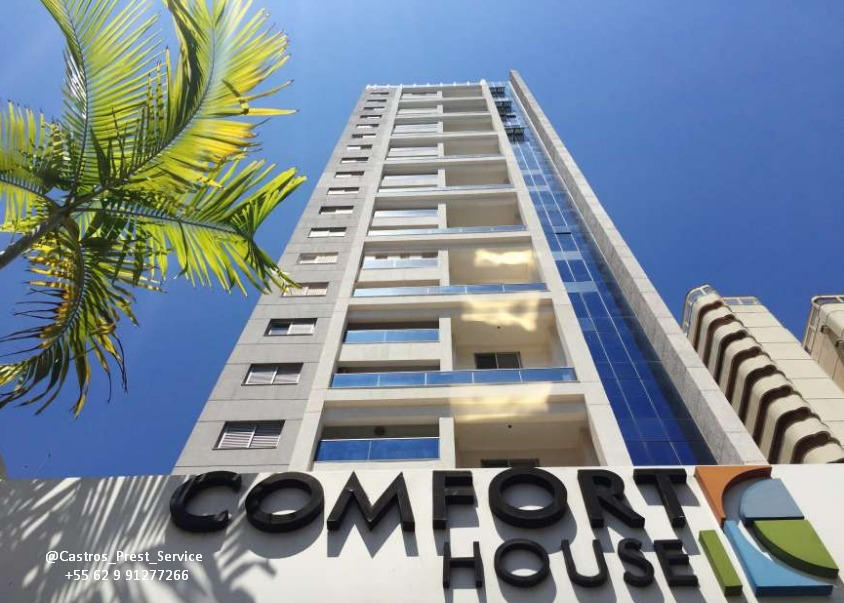 CONDOMÍNIO  CONFORT  HOUSE