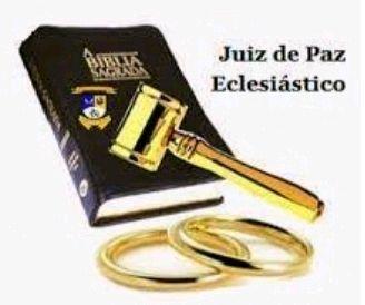 Curso de JUIZ DE PAZ