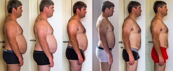 os melhores suplementos para perder peso