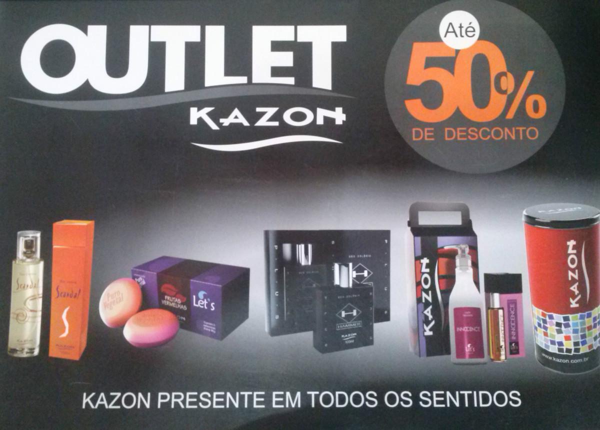 PERFUMES KAZON COM DESCONTO