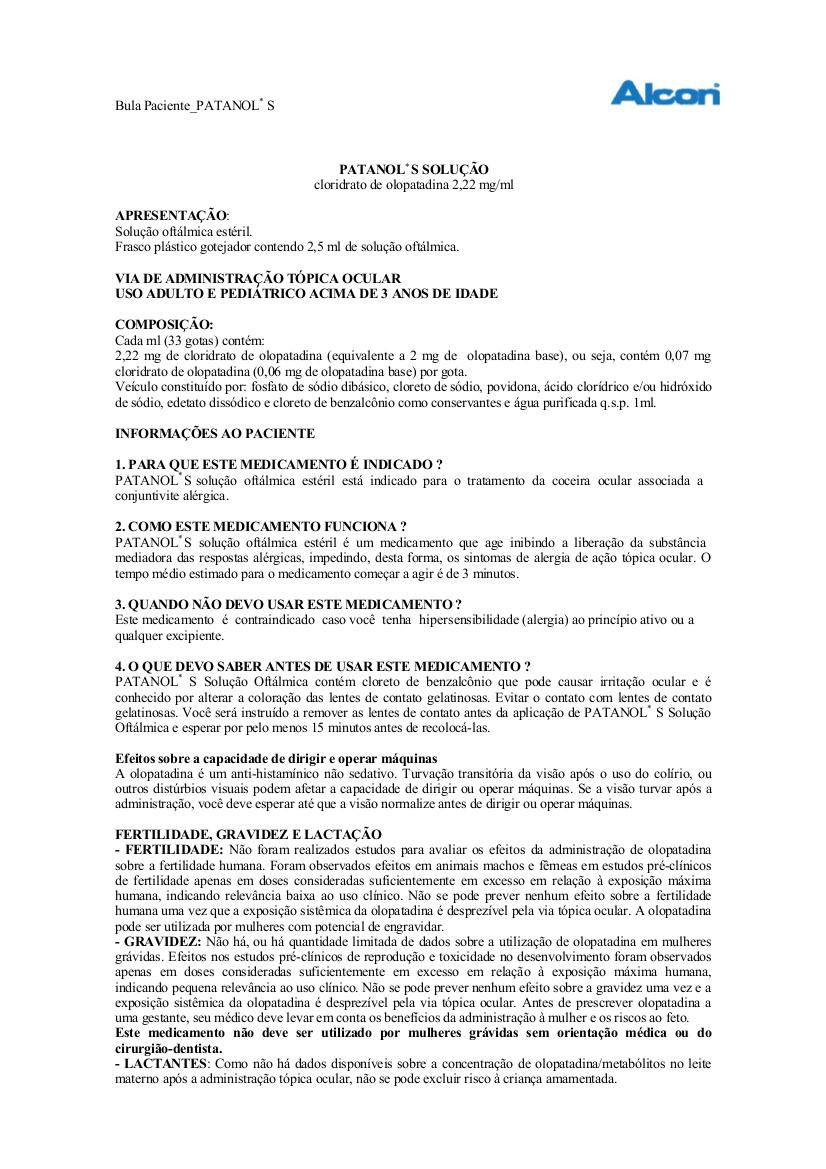 CLICK AQUI PARA BULA COMPLETA