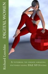 Digital Women Icon