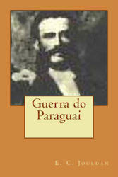 Capa Guerra do Paraguai