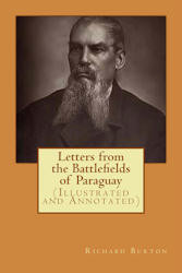 Cover Burton Letters