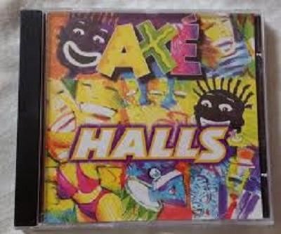 CD AXE HALLS