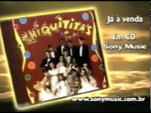 dvd chuiquitS