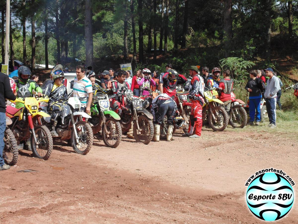 3ª etapa de cross country