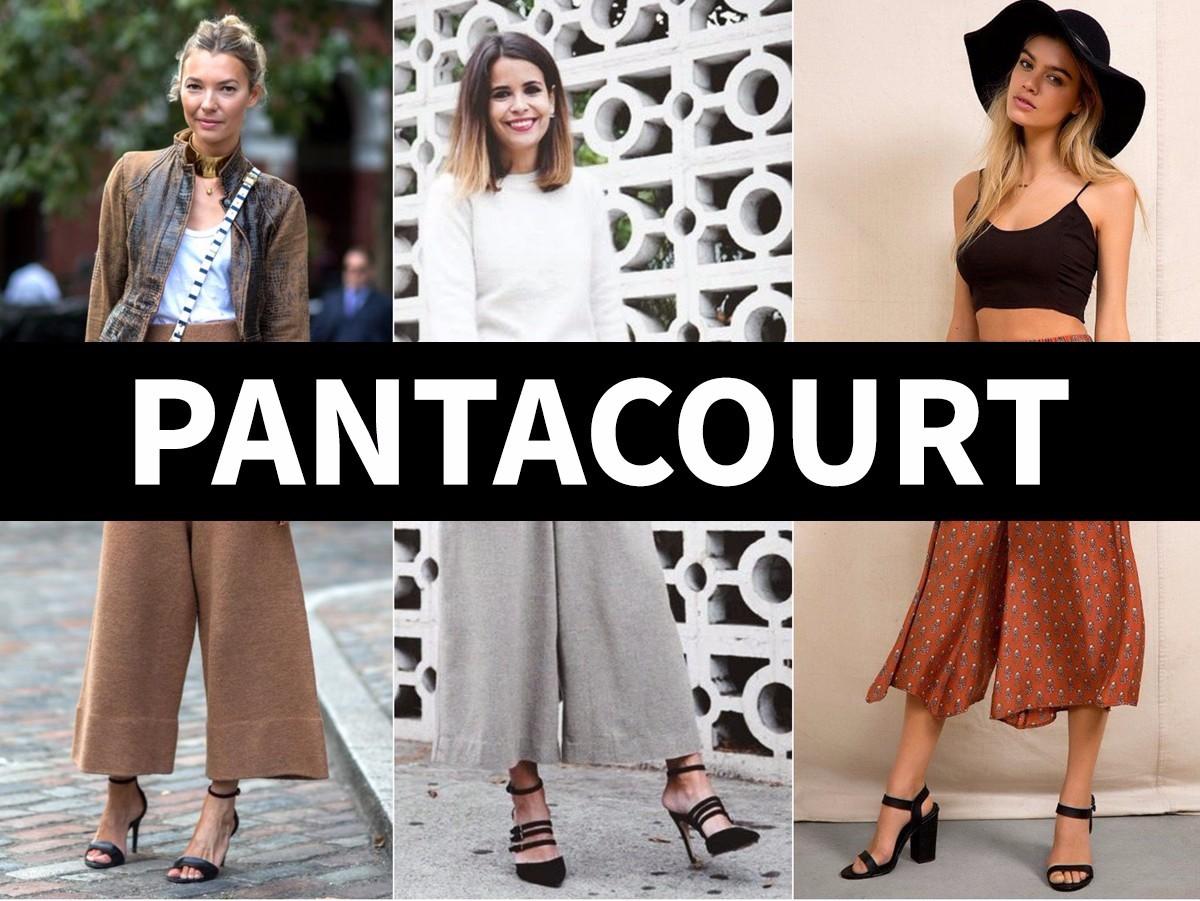 Como usar Pantacourt