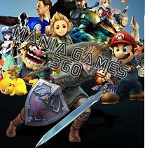 Mania Games 360