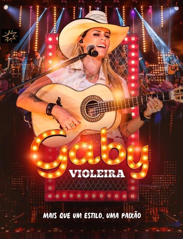 Gaby Violeira