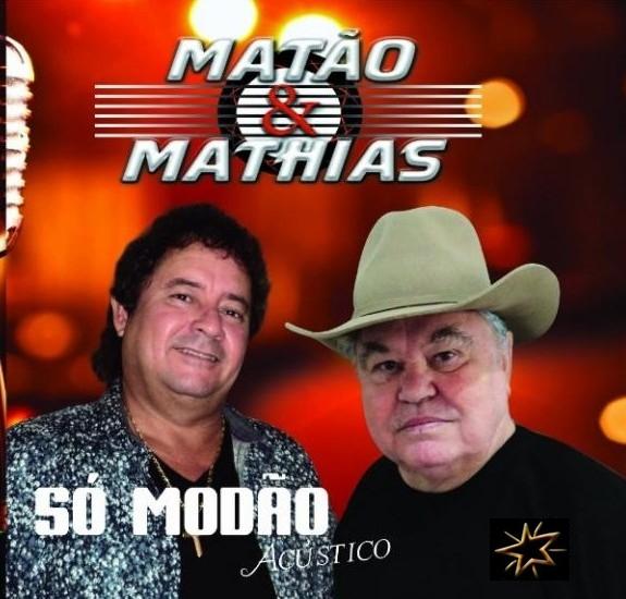 Matão & Mathias