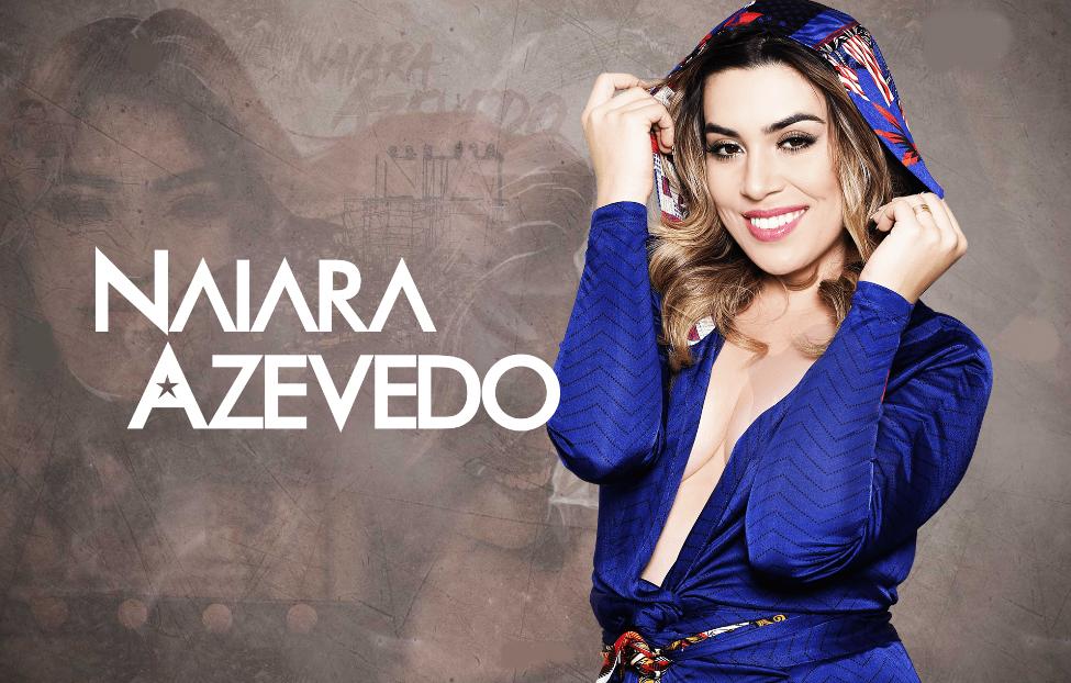 Nayara Azevedo
