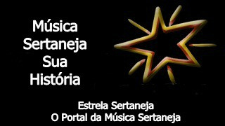 História da Musica Sertaneja