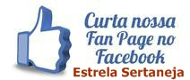 Fan Page Estrela Sertaneja