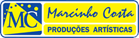 Marcinho Costa Produções parceiro do Estrela Sertaneja