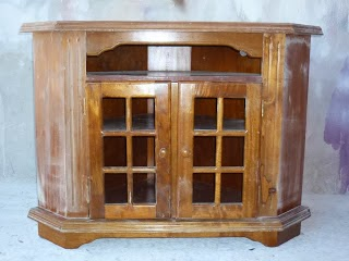 mobiliário antigo  rak para restauração
