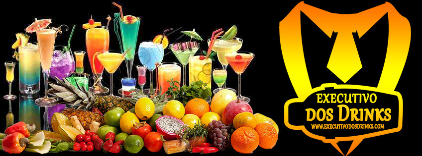Curso de Drinks