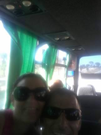 Santa Margarida do Sado/2015