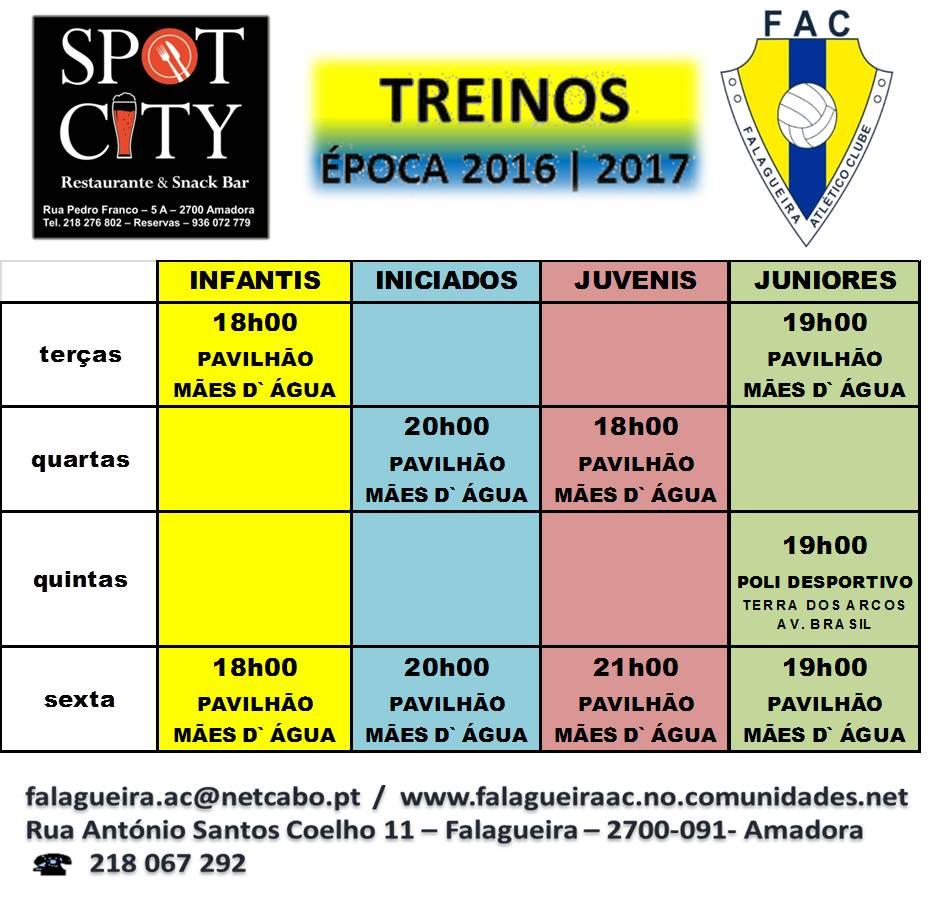 Falagueira A C |Treinos_2016|17;(novembro|2016)
