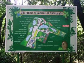 Zoológico de Guarulhos