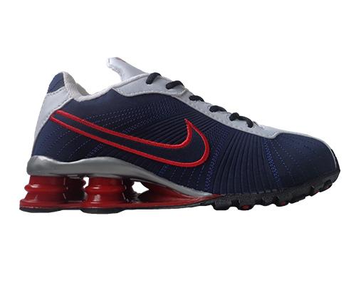 Tênis Nike Shox Turbo Vi 42br Original
