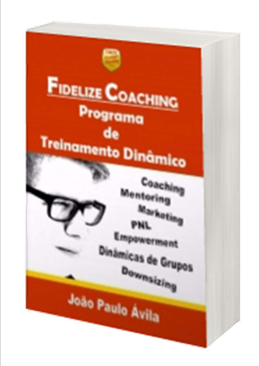 Curso Fidelize Coaching