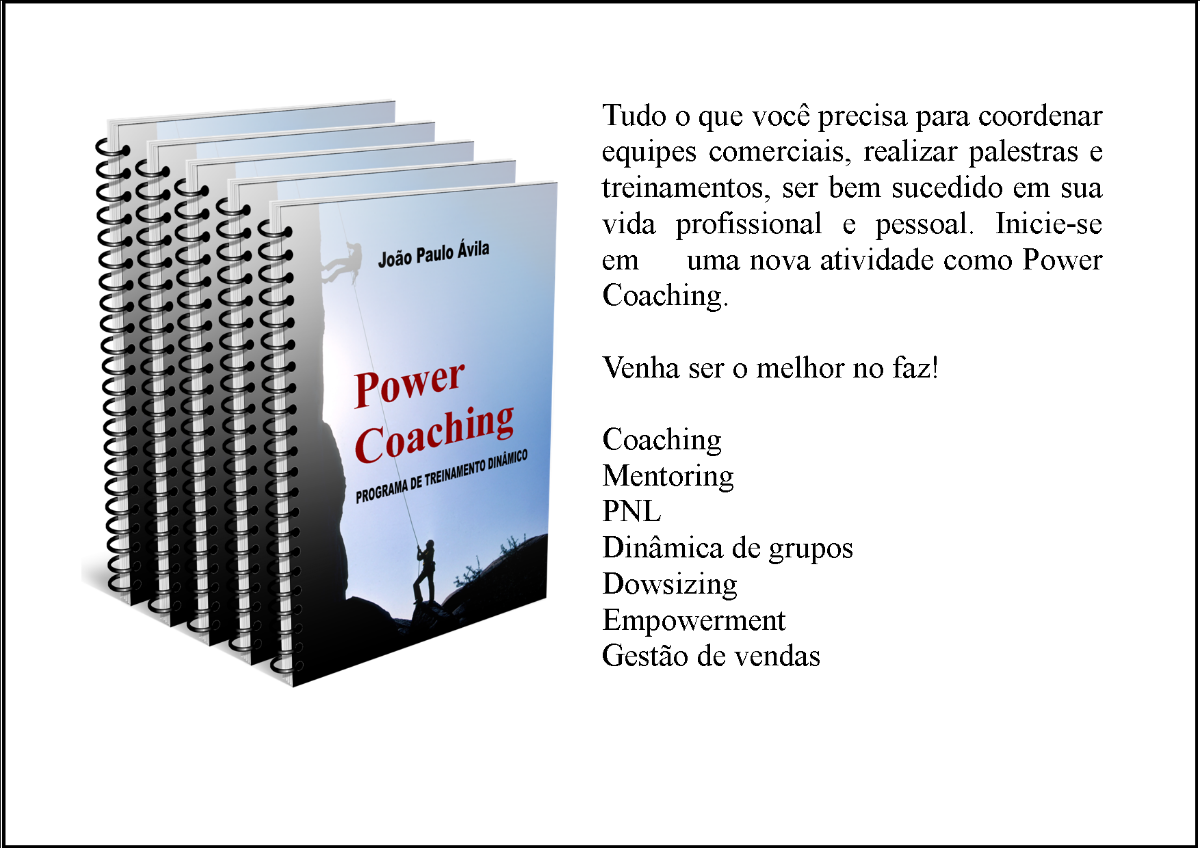 Curso Power Coaching