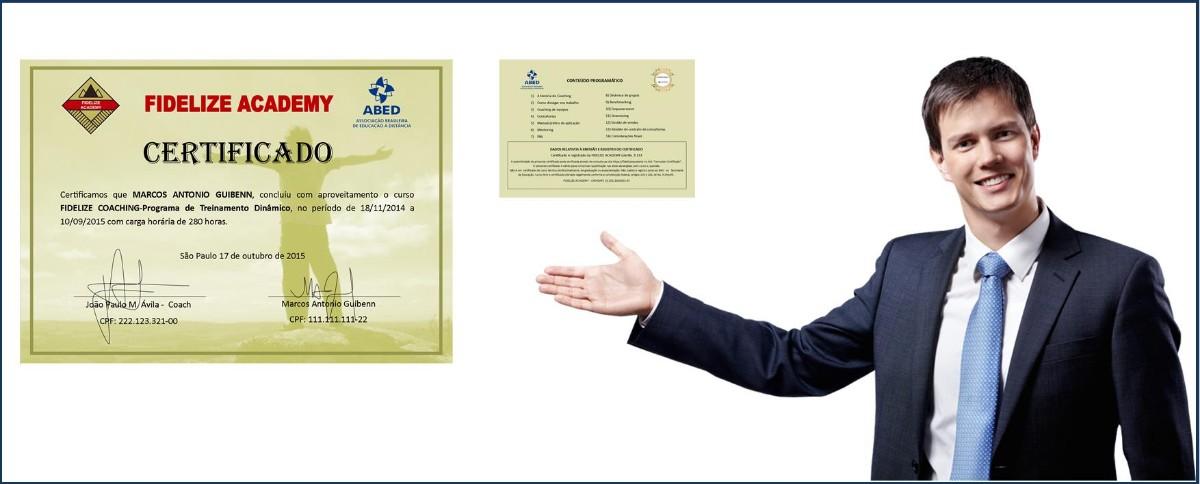 cursos certificados