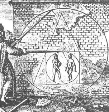 Triângulo Maçon